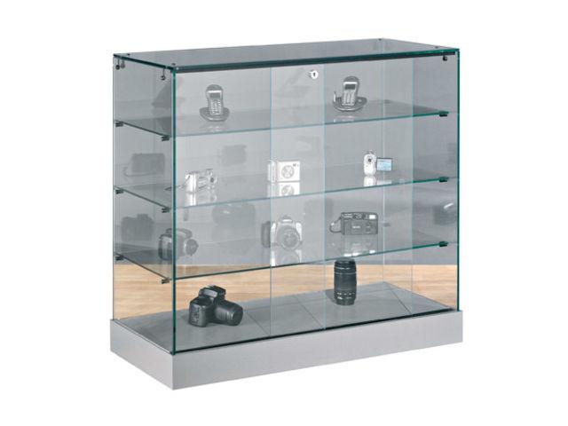 comptoir vitrine. Black Bedroom Furniture Sets. Home Design Ideas