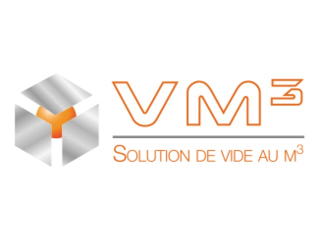 VM3 : production de vide industriel