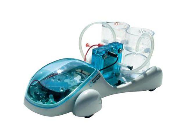 voiture hydrog ne horizon fuel cell hydrocar fcjj 20 vendu par conrad contact conrad france. Black Bedroom Furniture Sets. Home Design Ideas