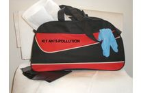 Kit anti-pollution hydrocarbures 65 litres : KITH65S