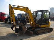MINI PELLE JCB 805.2 occasion