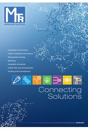 Industry Connecting solutions