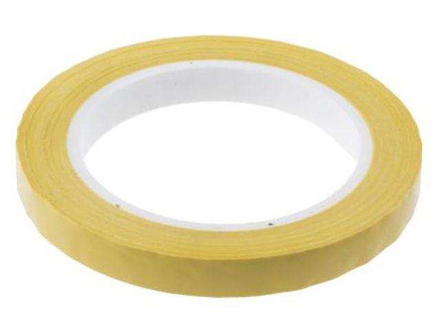 Ruban isolant jaune tesaflex