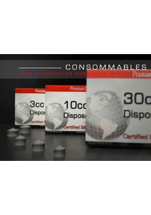 CONSOMMABLES-PDS