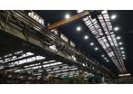 Cas Pratique : Relamping LED en Industrie