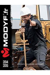 Catalogue Modyf 2015