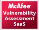 McAfee Vulnerability Assessment SaaS (anciennement Web Security Service)