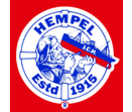 Revêtement : HEMPEL'S HS GAS PIPE COATING 87830