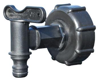 adaptateur robinet pour cuve de 1000 litres contact multitanks international. Black Bedroom Furniture Sets. Home Design Ideas