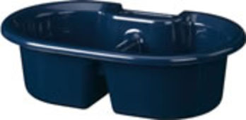 Bassine unicolore