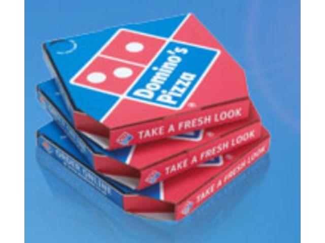 edb047dd782f98 Boîte pizza à coins droits 29 x 29 x 4 cm - par 100   Contact MON-EMBALLAGE