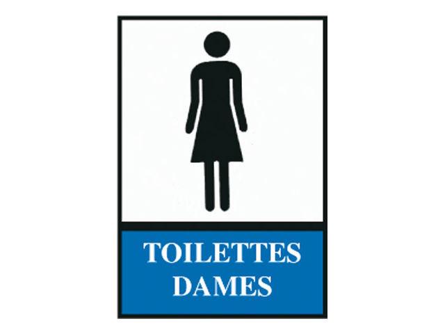/1,2/mm/ /Fixations incluses/ femelle WC Panneau de porte en acier inoxydable satin/é plaque de pression du doigt/ /300/x 75/mm/ /TVA Enregistr/ée