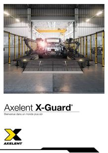 X-GUARD - PROTECTION MACHINES