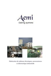AEMI Cabling Systems
