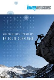 Catalogue Standard Solutions Industrielles
