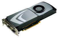 GeForce® 9800 GTX+