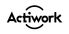 ACTIWORK - Rotule de positionnement pneumatique