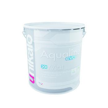 aqualine mat evo peinture d 39 aspect mat a base de resines alkyde et acrylique en phase aqueuse. Black Bedroom Furniture Sets. Home Design Ideas