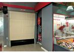 portes automatiques fournisseurs industriels. Black Bedroom Furniture Sets. Home Design Ideas