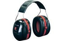 Casque anti-bruit snr: 35 db - peltor h540a  : 292010