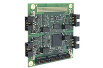 Carte d'interface CAN passive -  PCI/104-Express - CAN-IB130/PCIe 104