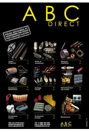 Catalogue ABC DIRECT