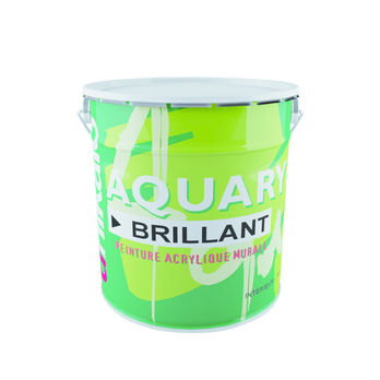 aquaryl brillant peinture a base de resine acrylique en phase aqueuse contact unikalo scso. Black Bedroom Furniture Sets. Home Design Ideas