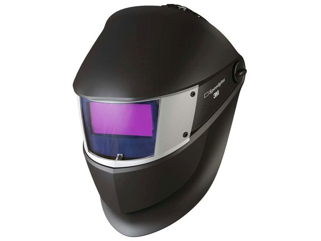 masque soudure automatique 3m