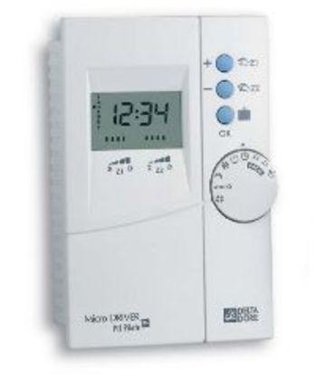 Programmateurs de chauffage contact delta dore talco - Delta dore chauffage ...