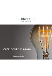 Catalogue - ON OFF LIGHTING