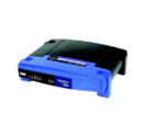 Linksys ADSL2 Gateway with 4-Port Switch AG241 - Routeur + commutateur 4 ports - DSL - EN, Fast EN