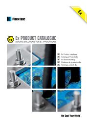 Catalogue ATEX