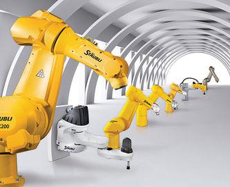Préférence La robotique industrielle : guide pratique VC65