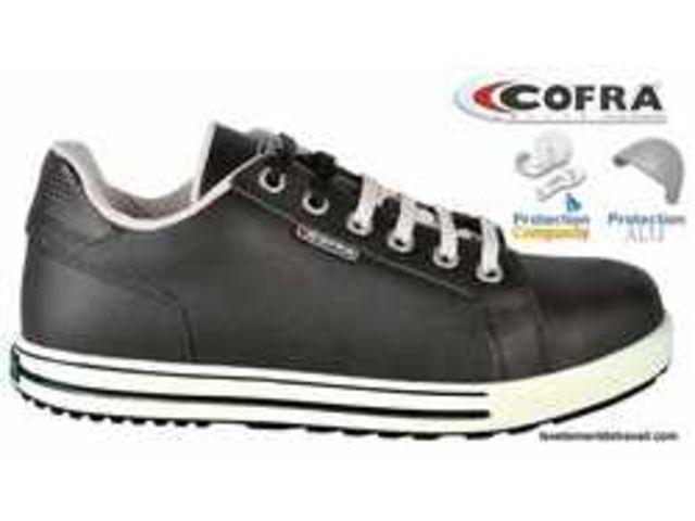 b8d1cc8de73e Chaussures de sécurité THROW S3