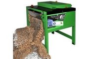 La machine de recyclage de carton CUSHION PACK
