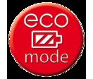 Options du terminal : MODE ECO