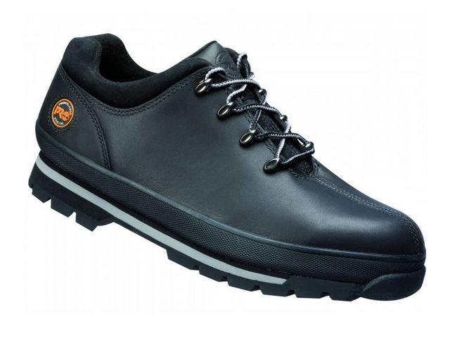 Chaussures de sécurité : LOW SPLITROCK Timberland PRO S1P SRB de la marque TIMBERLAND PRO
