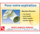 Filtration industrielle