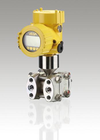 Capteur de pression différentielle VEGADIF 65