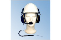 Casque de communication anti-bruit COMU I-A
