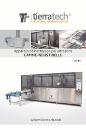 Catalogue Industriel Français 2018