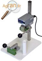 soudeuse pour fermer les tubes plastique contact id labo. Black Bedroom Furniture Sets. Home Design Ideas