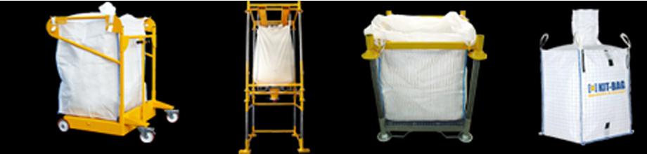 le big bag pour conditionner stocker transporter. Black Bedroom Furniture Sets. Home Design Ideas