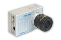 Caméras haute vitesse avec interface Gigabit Ethernet - Optronis CamRecord CR