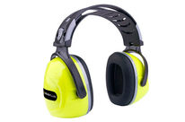 Casque INTERLAGOS antibruit SNR
