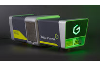 Laser de marquage intégrable GREEN - G SERIES