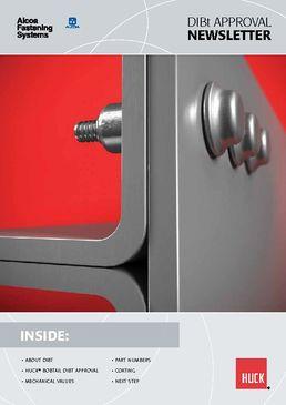 Téléchargement HUCK® BOBTAIL® d'Alcoa Fastening Systems (AFS) offre
