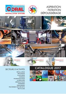 Catalogue AIRTEC 2017