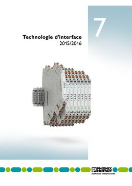 Technologie d'interface 2015/2016