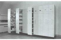 Armoire A Pharmacie Grande Capacite 1 Porte Contact Manutan
